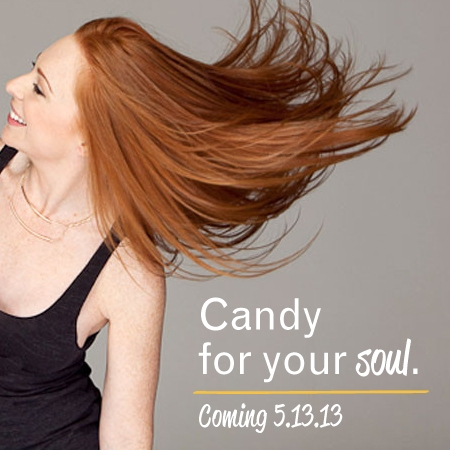 Soulcandy candy for your soul fb teaser