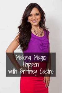 Making Magic Brittney Castro