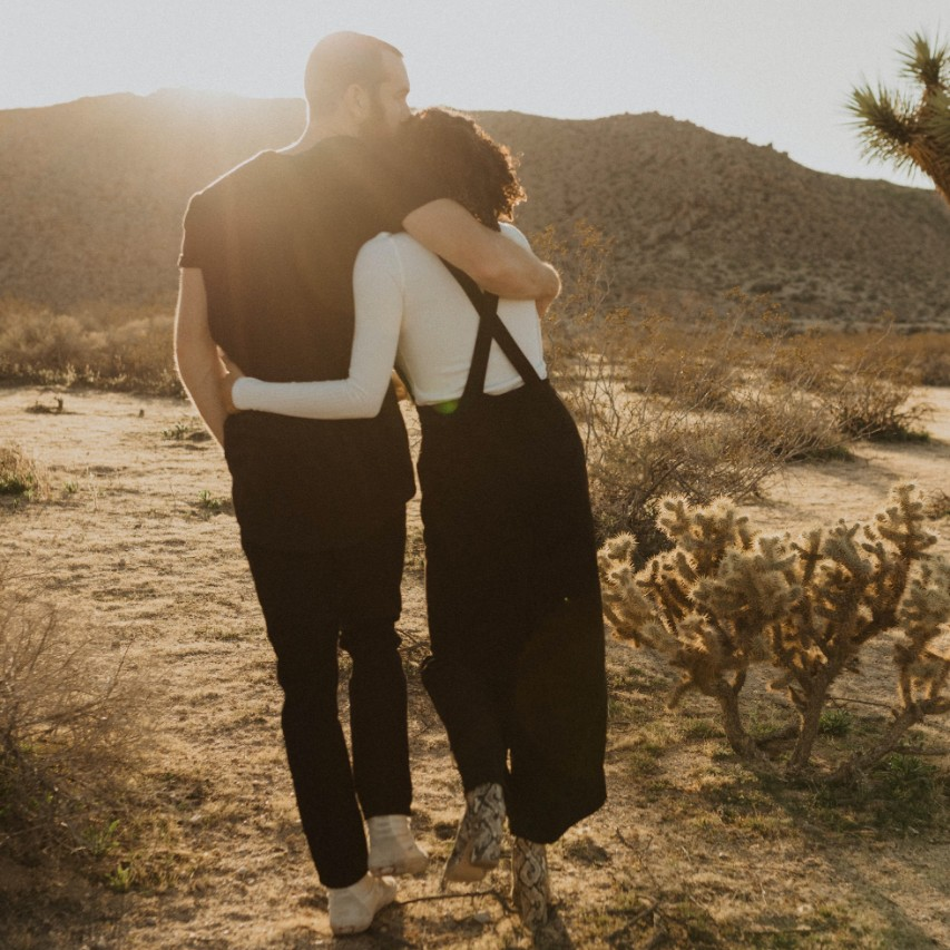 How to stop trying to change the people you love