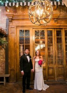 Danielle Dowling's Wedding