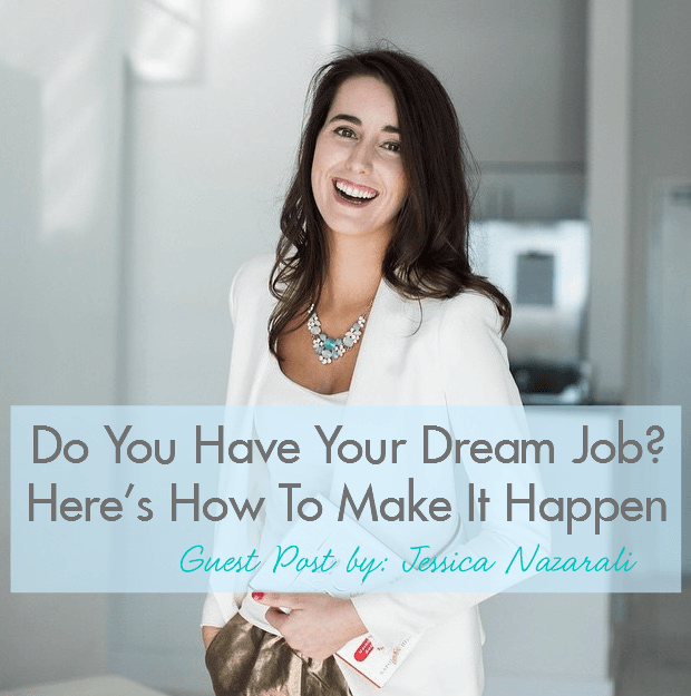 creating your dream job In this assignment, you get the chance to create your dream job and to build its compensation plan and appraisal performance write a.