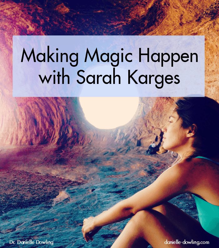 Sarah Karges Interview
