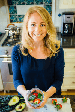 Writing Love Notes to Our Body with Katie Bressack, holistic health coach