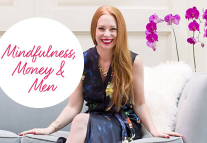 Danielle Dowling's Popular Life Coaching Course: Mindfulness, Money & Men. Get Anything You Want.