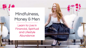 Mindfulness, Money and Men Online Program