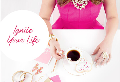 Ignite Your Life Program: Turn dreams into goals & create real results