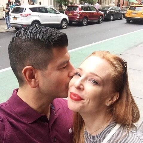 Jose & Dr. Danielle Dowling, Love Coach