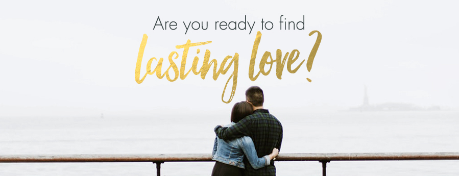 Find lasting love with The Soulmate Code