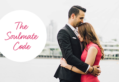 The Soulmate Code Relationship Coaching