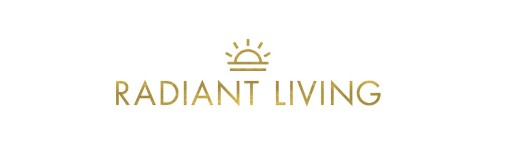 Radiant Living Facebook Group Logo